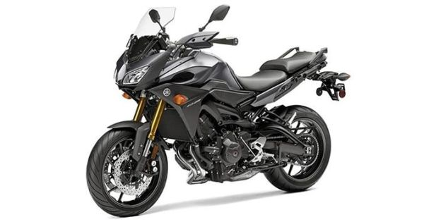 The Mt 09 Will Be The Base For The New Yamaha Tdm 900